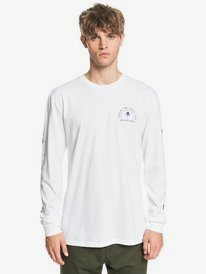 Blind Alley - Long Sleeve T-Shirt for Men  AQYZT06762
