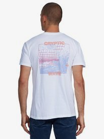 Sound Waves - T-Shirt for Men  AQYZT07117