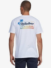 Get Away - T-Shirt for Men  AQYZT07121