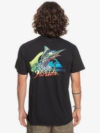 FL The Fish - T-Shirt for Men  AQYZT07145