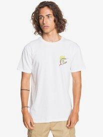 FL Postcard - T-Shirt for Men  AQYZT07146