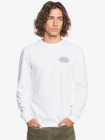 Far Behind - Long Sleeve T-Shirt for Men  AQYZT07148