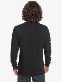 HI Paradise - Long Sleeve T-Shirt for Men  AQYZT07162