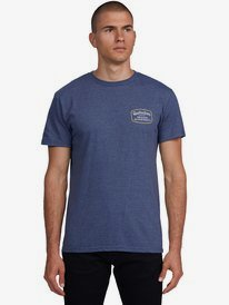 Rear View - T-Shirt for Men  AQYZT07164