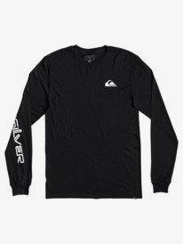 Omni - Long Sleeve T-Shirt for Men  AQYZT07511