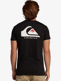 S Omni Nd Caribbean - T-Shirt for Men  AQYZT07621