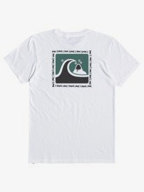 Time Lapse - T-Shirt for Men  AQYZT07814