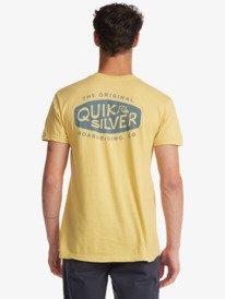 Sand Castles - T-Shirt for Men  AQYZT07815
