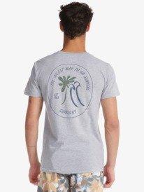 Pacific Bliss - T-Shirt for Men  AQYZT07817