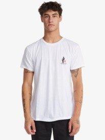 Dusk Runner - T-Shirt for Men  AQYZT07819