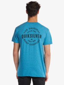 Squared Up - T-Shirt for Men  AQYZT07821