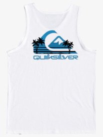 Summer Dayz - Vest for Men  AQYZT07840