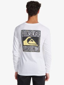 Old Friends - Long Sleeve T-Shirt for Men  AQYZT07853