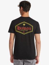 Hi Warrior Spear - T-Shirt for Men  AQYZT07854