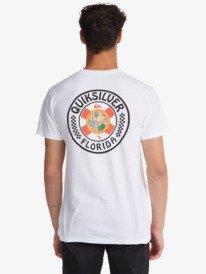 Fl Wave The Flag - T-Shirt for Men  AQYZT07860
