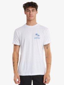 CA Pelican Beach - T-Shirt for Men  AQYZT07865