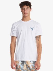 CA West Is Best - T-Shirt for Men  AQYZT07866
