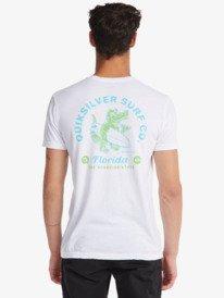 Fl Gatorville - T-Shirt for Men  AQYZT07867