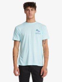 Fl Flamingo Beach - T-Shirt for Men  AQYZT07868