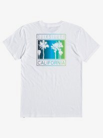 CA Palm Meadow - T-Shirt for Men  AQYZT07870