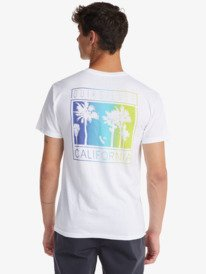 CA Palm Meadow - T-Shirt for Men  AQYZT07870