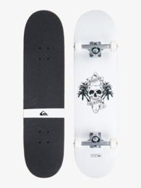 """Isle Of Stoke 8"""" - Skateboard  EGL021IS80"""