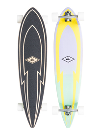 "Paradise 8.5"" - Cruiser Skateboard  EGL021SKPA"