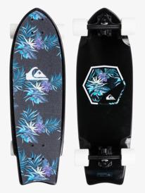 """Paradise Express 9"""" - Cruiser Skateboard  EGL021SKPE"""