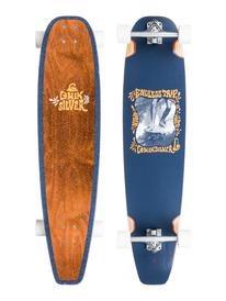 "Slide 39"" - Longboard Skateboard  EGL021SKSL"