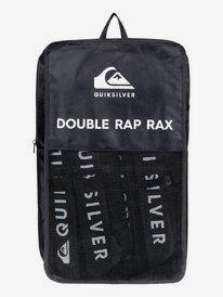 QS Double Rap Rax - Soft Surfboard Roof Racks  EGL0RAPRAX