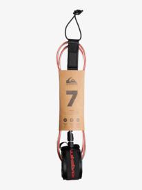 The QS 7' - Surfboard Leash  EGL21QSLH7
