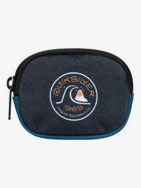 Monedero - Zip-Around Coin Wallet for Boys 8-16  EQBAA03061