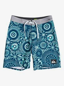 "Highline Expanded Mind 17"" - Board Shorts for Boys 8-16  EQBBS03440"