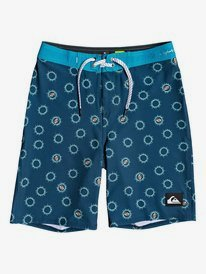 "Highline Sol 18"" - Board Shorts for Boys 8-16  EQBBS03444"