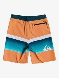 "Highline Slab 17"" - Board Shorts  EQBBS03446"