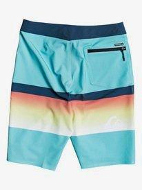 "Highline Slab 18"" - Board Shorts for Boys 8-16  EQBBS03447"