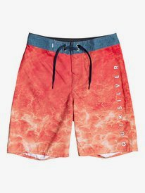 "Everyday Rager 17"" - Board Shorts  EQBBS03453"