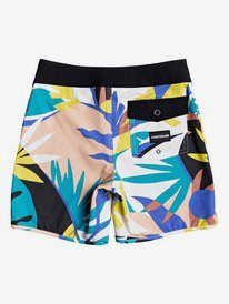 "Highline Tropical Flow 15"" - Board Shorts  EQBBS03462"