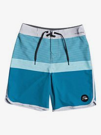 "Highline Tijuana 17"" - Board Shorts for Boys 8-16  EQBBS03475"