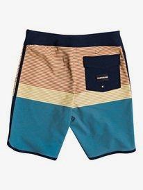 "Highline Tijuana 17"" - Board Shorts for Boys 8-16  EQBBS03475"
