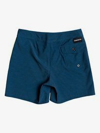 "Highline Piped 14"" - Board Shorts  EQBBS03477"