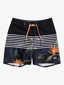 "Everyday Lightning 15"" - Board Shorts  EQBBS03478"