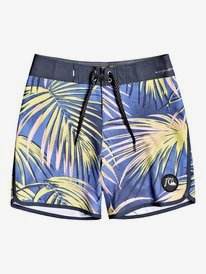 "Highline Sub Tropic 15"" - Board Shorts for Boys 8-16  EQBBS03494"