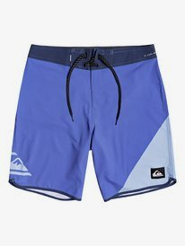 "Highline New Wave 17"" - Board Shorts for Boys 8-16  EQBBS03496"