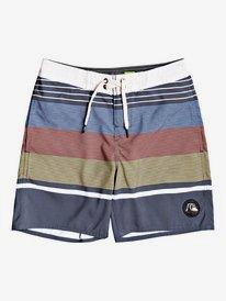 "Swell Vision 15"" - Beachshorts for Boys 8-16  EQBBS03498"