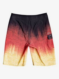 "Highline HI Variable 19"" - Board Shorts for Boys 8-16  EQBBS03512"