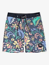 "Highline Paze Daze 17"" - Board Shorts for Boys 8-16  EQBBS03514"
