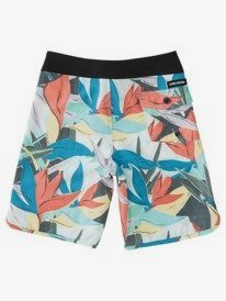 "Surfsilk Mystic Sessions 17"" - Board Shorts for Boys 8-16  EQBBS03548"