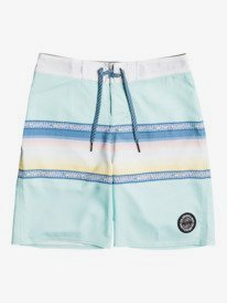 "Surfsilk Sun Faded 17"" - Board Shorts for Boys 8-16  EQBBS03556"