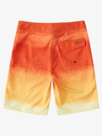 """Surfsilk Massive 18"""" - Recycled Board Shorts for Boys 8-16  EQBBS03557"""
